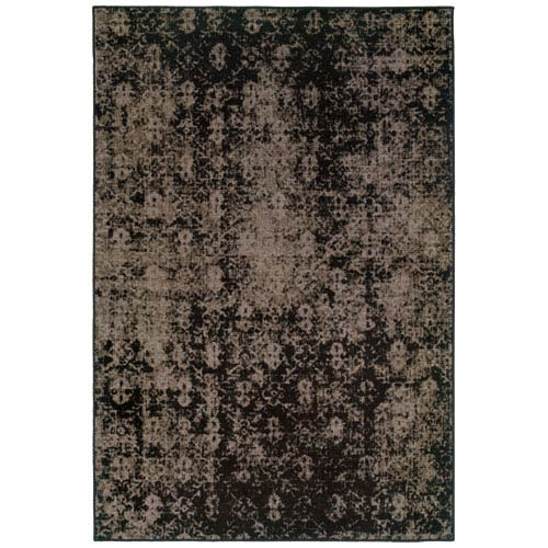 Revival Rectangular: 5 Ft. 3 In. x 7 Ft. 6 In. Rug