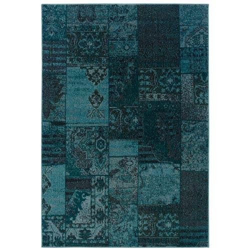 Oriental Weavers Revival Rectangular: 5 Ft. 3 In. x 7 Ft. 6 In. Rug