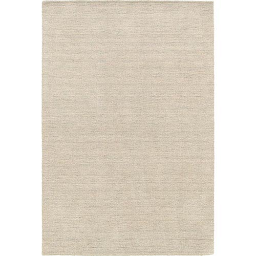 Aniston Beige Runner: 2 Ft. x 8 Ft.