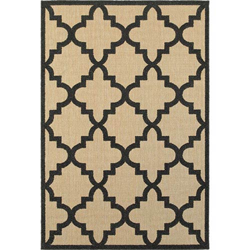 Oriental Weavers Cayman Sand Runner: 2 Ft. 3-Inch x 7 Ft. 6-Inch