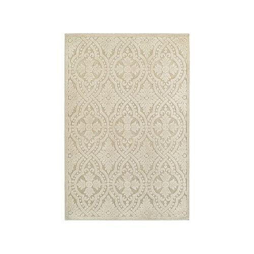 Oriental Weavers Elisa Sand Runner: 2 Ft. 3-Inch x 7 Ft. 6-Inch
