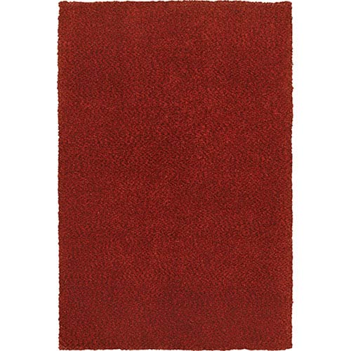 Oriental Weavers Heavenly Red Rectangular: 3 Ft. x 5 Ft.  Rug