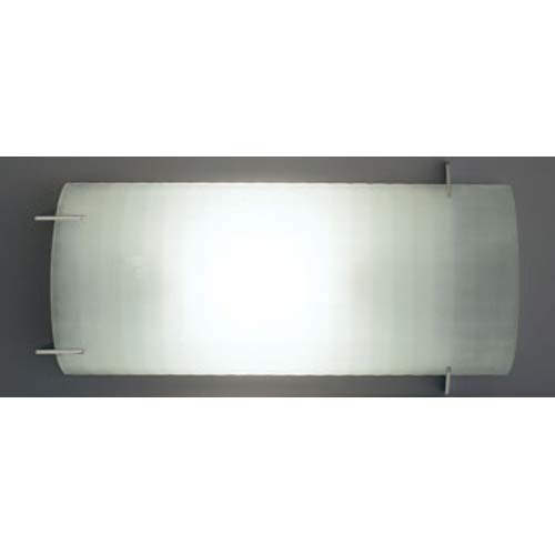PLC Lighting Contempo Polished Chrome Wall Sconce