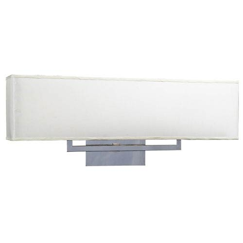 PLC Lighting Dream Four-Light Polished Chrome Vanity Light