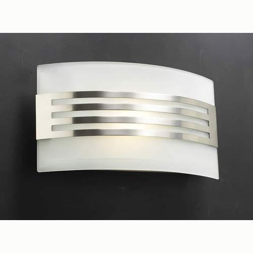 PLC Lighting Hundi Flush Wall Light