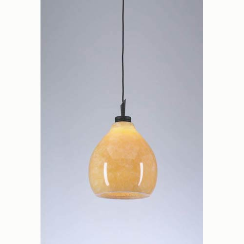 plc lighting mango onyx mini pendant 284 orb bellacor