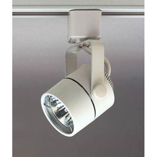 PLC Lighting Slick One-Light White Track Fixture