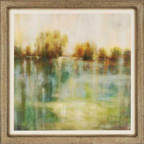 Paragon Summerfield II by Addyman: 41 x 41-Inch Framed Wall Art