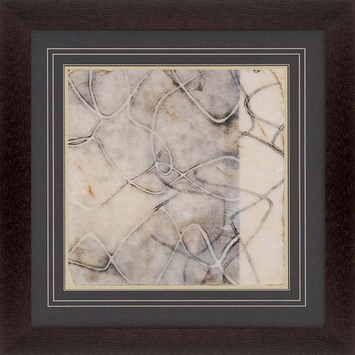 Paragon Rope II By Goldberger: 34 X 34 Inch Framed Wall Art 1361 ...