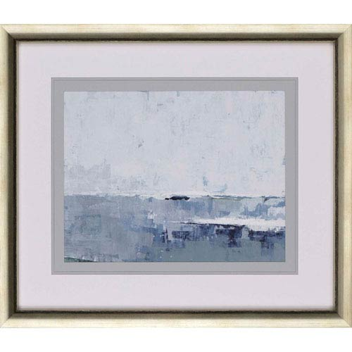 Paragon Boundary II by Inspire Studio: 30 H x 35 W-Inch Framed Art