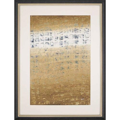 Paragon Acadia III by Stramel: 49 H x 37 W-Inch Framed Art