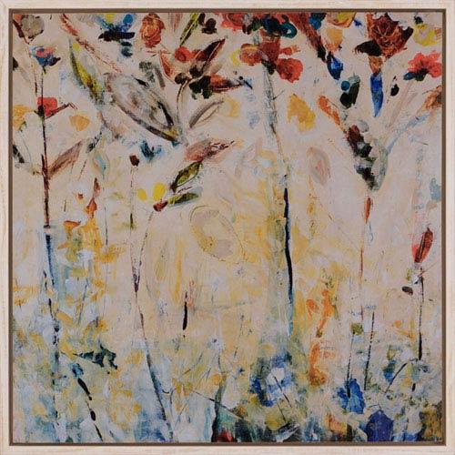Paragon Sweet Beauty I by Inspire Studio: 33 H x 33 W-Inch Framed Art