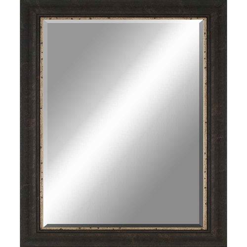 Paragon Espresso 34 x 28-Inch Mirror