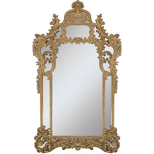 Gold Mirrors Free Shipping Bellacor