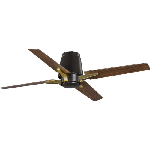 Lindale Architectural Bronze 52-Inch Ceiling Fan