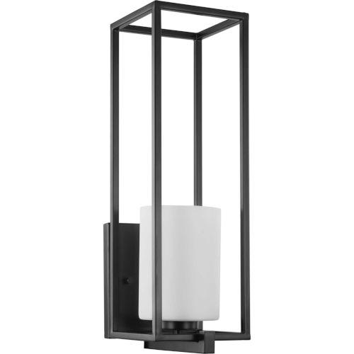 Chadwick Black Six-Inch One-Light ADA Wall Sconce