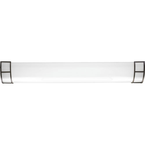 P7258-17430K9: Linear Cloud Urban Bronze LED Pendant