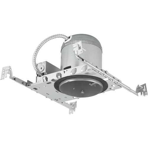 P851-ICAT:Five-Inch One-Light Recessed Lighting