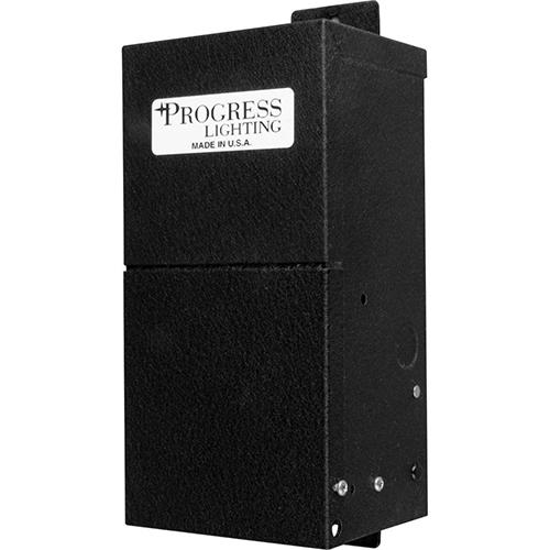 P8654-31: Hide-a-Lite Black Undercabinet 12 V Transformer