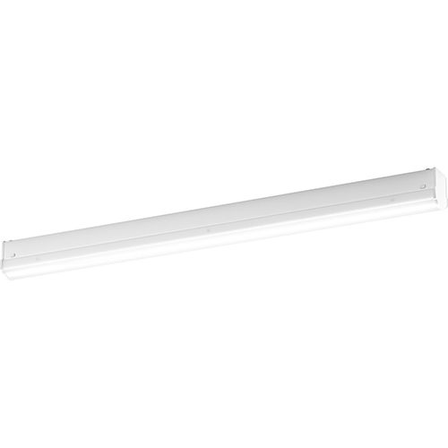 Progress Lighting P7265-3030K9: Integrated Strip White Energy Star LED Strip Light