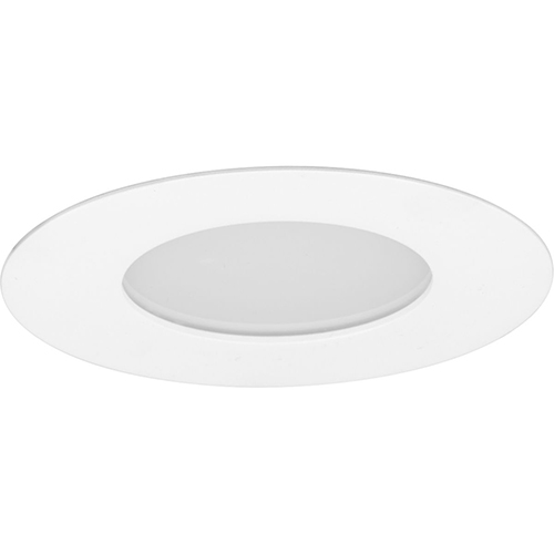 P800005-009-30: Edgelit Recessed Brushed Nickel Energy Star LED Recessed Light