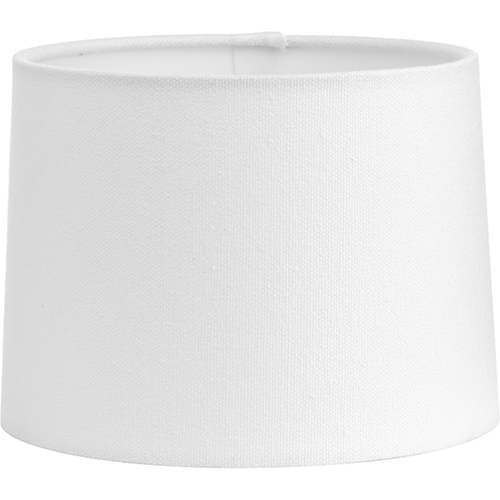 P860027-000: Litchfield White Sailcloth Shade