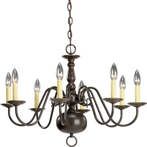 Antique candle chandelier bellacor bellacor featured item 966049 aloadofball Gallery