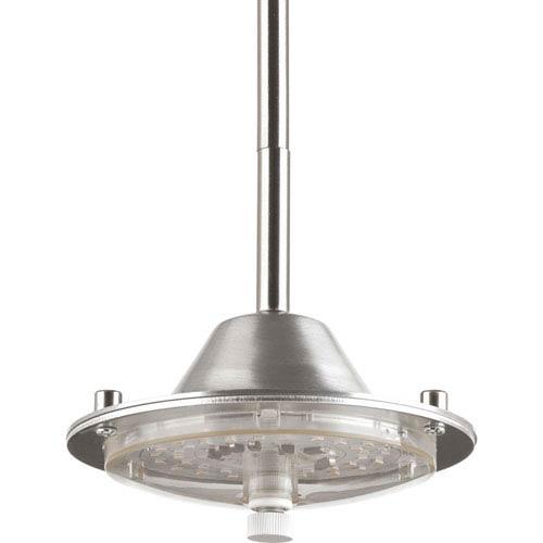 P5198-0930K9 Markor Brushed Nickel One-Light LED Pendant