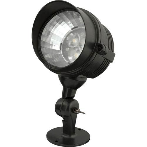 Progress Lighting P5299-31:  Black 3W LED Spot Light