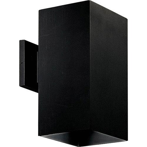 P5643-31:  Black One-Light Outdoor Wall Lantern