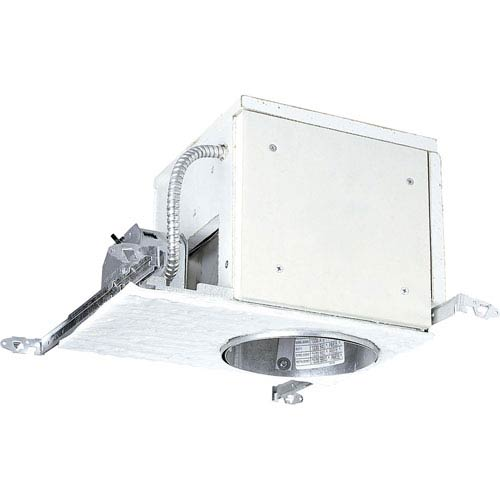 P821-FBLED Unfinished 6-Inch Pro-Optic LED Recessed Housing
