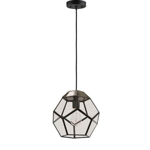 Pherix One-Light Ceiling Fixture