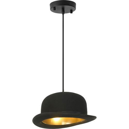 Ren-Wil Blaxton One-Light Ceiling Fixture