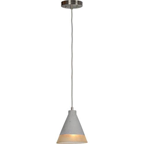 Ren-Wil Edmund One-Light Ceiling Fixture