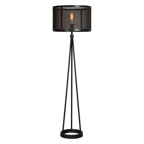 Livingstone One-Light Floor Lamp