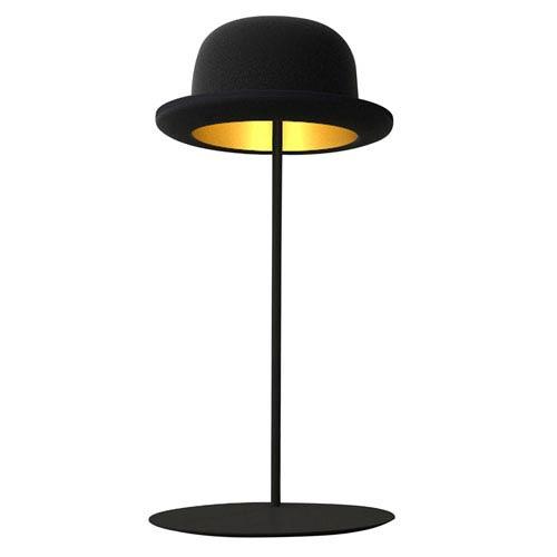 Edbert One-Light Table Lamp