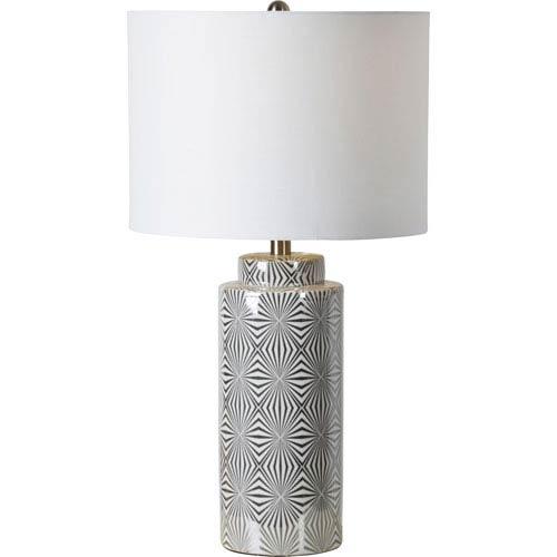 Ren-Wil Camden One-Light Table Lamp