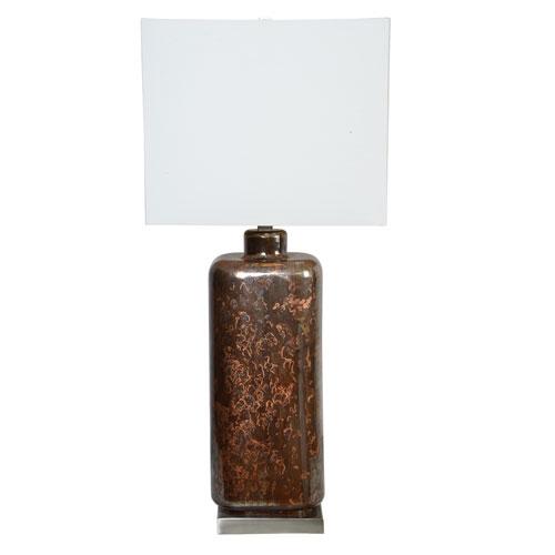 Teno Brown Table Lamp