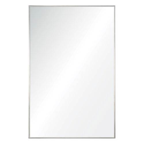 Crake Chrome Mirror
