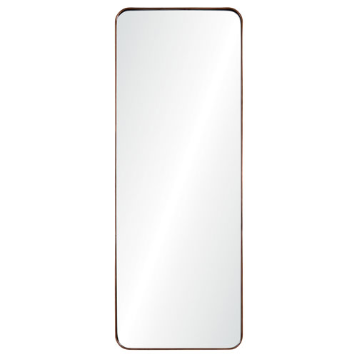 Phiale Rectangular Mirror