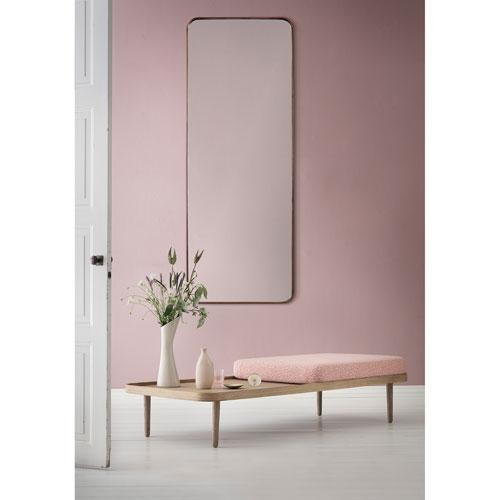 Phiale Rectangular Mirror