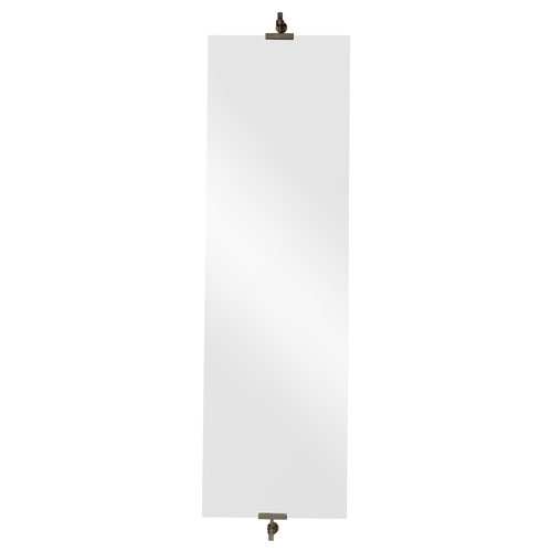 Ren-Wil Ashlar Rectangular Mirror