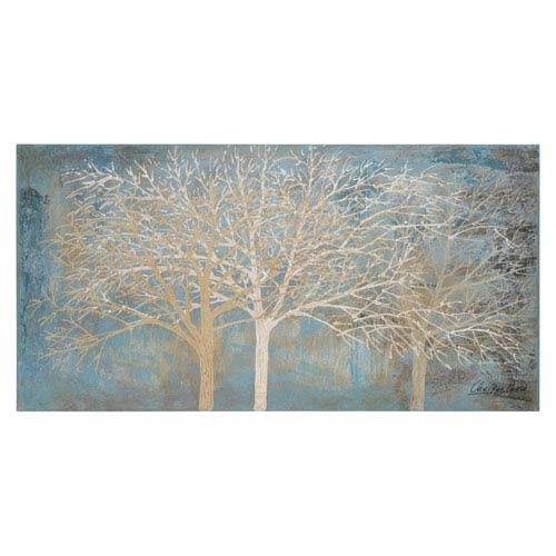 Unknown Meadow By Chelsea Chase: 30 x 60-Inch Canvas Wall Art