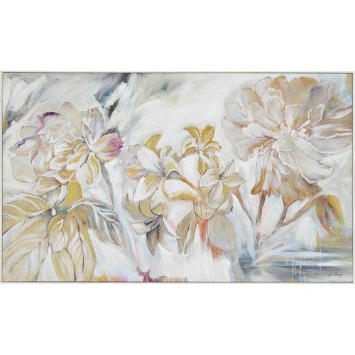 Ren-Wil Briar By K.Sizaya: 60 x 36-Inch Canvas Wall Art