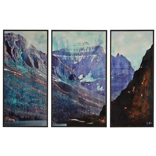 Ren-Wil Sanford Framed Canvas Set