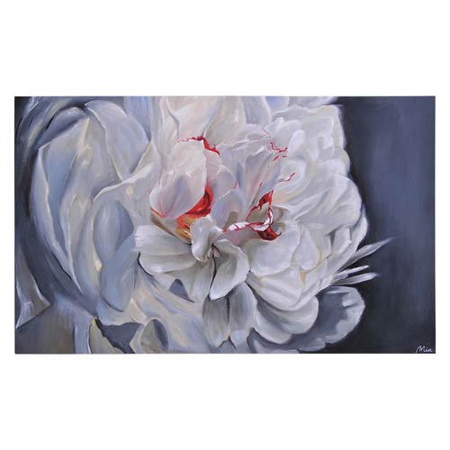 Ren-Wil Floral Elegance by Mia Archer: 36 x 60 Wall Art