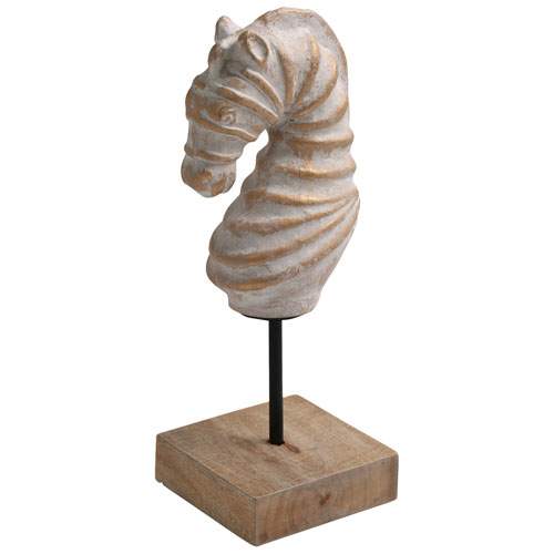 Seahorse on Stand
