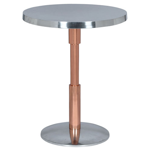 Ren-Wil Kristof Accent Table
