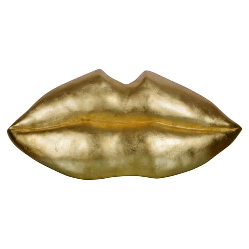Kiss Kiss By Stephan: 49 x 23-Inch Wall Décor