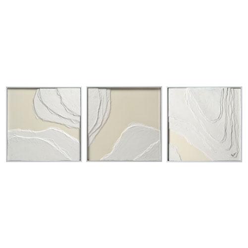 Ren-Wil Berkley Matte Wall Set